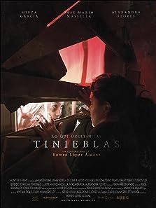 Lo Que Ocultan Las Tinieblas (2019)