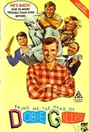 Bring Me the Head of Dobie Gillis (1988) Poster - Movie Forum, Cast, Reviews