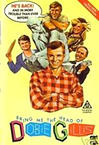 Primary photo for Bring Me the Head of Dobie Gillis