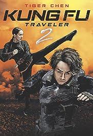 Resultado de imagem para kung fu traveler 2