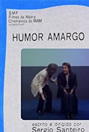 Humor Amargo Poster