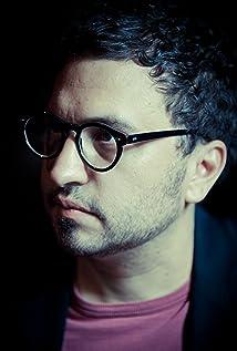Alonso Ruizpalacios Picture