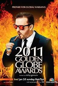 2011 Golden Globe Awards (2011)