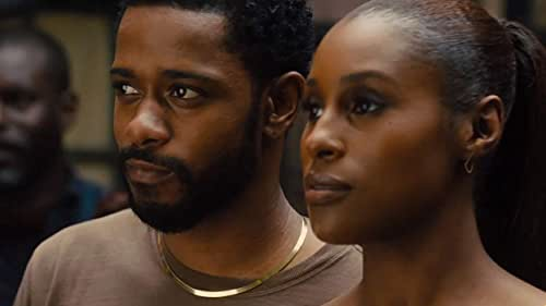 On Valentine's Day, Issa Rae (HBO's Insecure, Little) and LaKeith Stanfield (FX's Atlanta, Sorry to Bother You) connect in a romance where a woman must learn from the secrets in her mother's past if she is to move forward and allow herself to love and be loved.