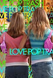 Love Pop Trash Poster