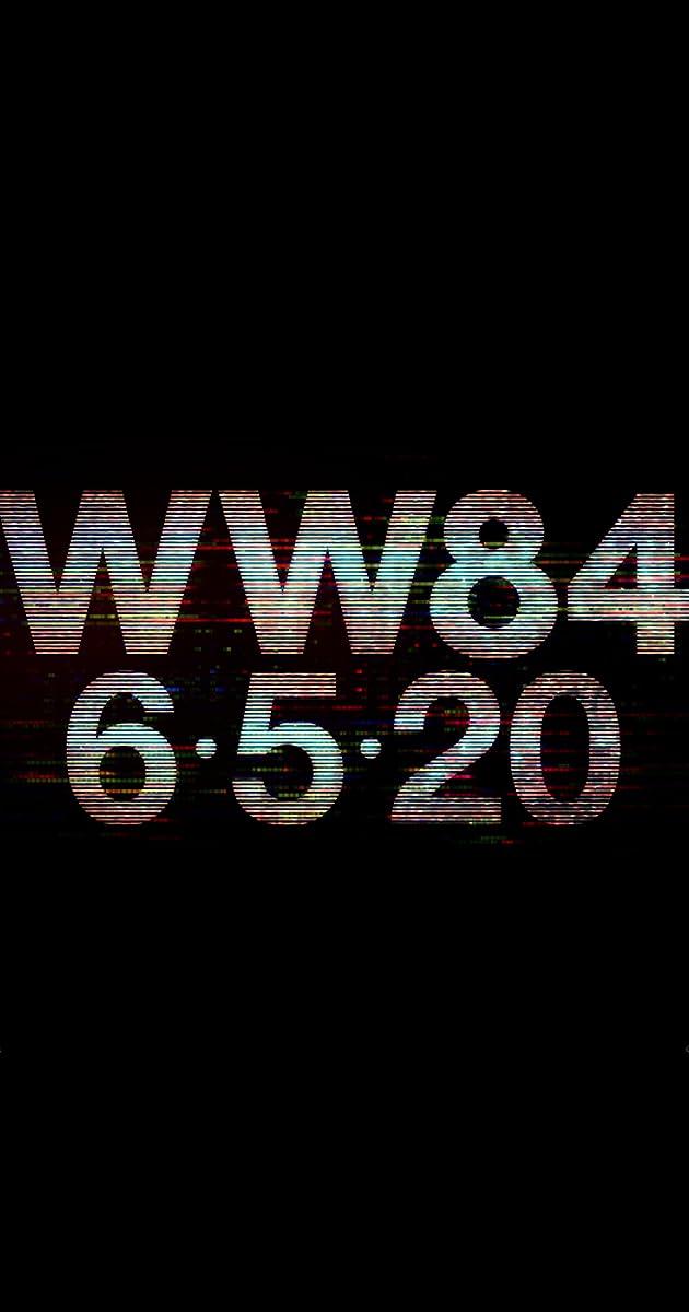 Watch Full HD Movie Wonder Woman 1984 (2020)