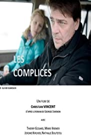 Les Complices Poster