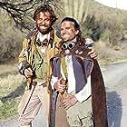 Jordan Butcher and Jacob Chattman in Solus