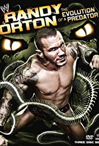 Primary photo for Randy Orton: The Evolution of a Predator