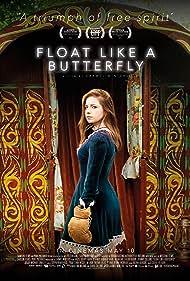 Hazel Doupe in Float Like a Butterfly (2018)