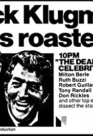 The Dean Martin Celebrity Roast: Jack Klugman Poster