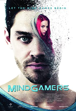 Watch MindGamers (2015)  poster
