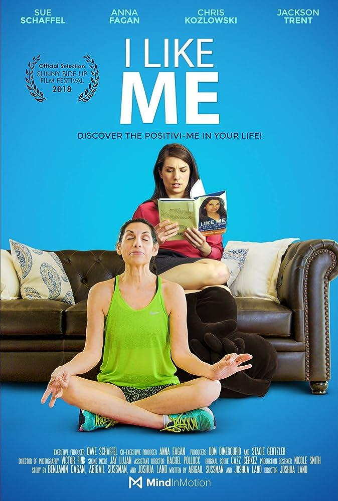 فيلم I Like Me مترجم, kurdshow