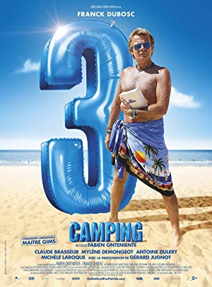 Where to stream Camping 3