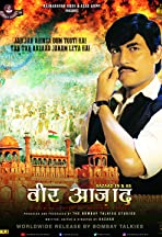 Veer Azad