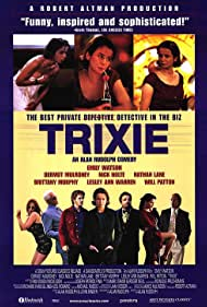 Trixie (2000)