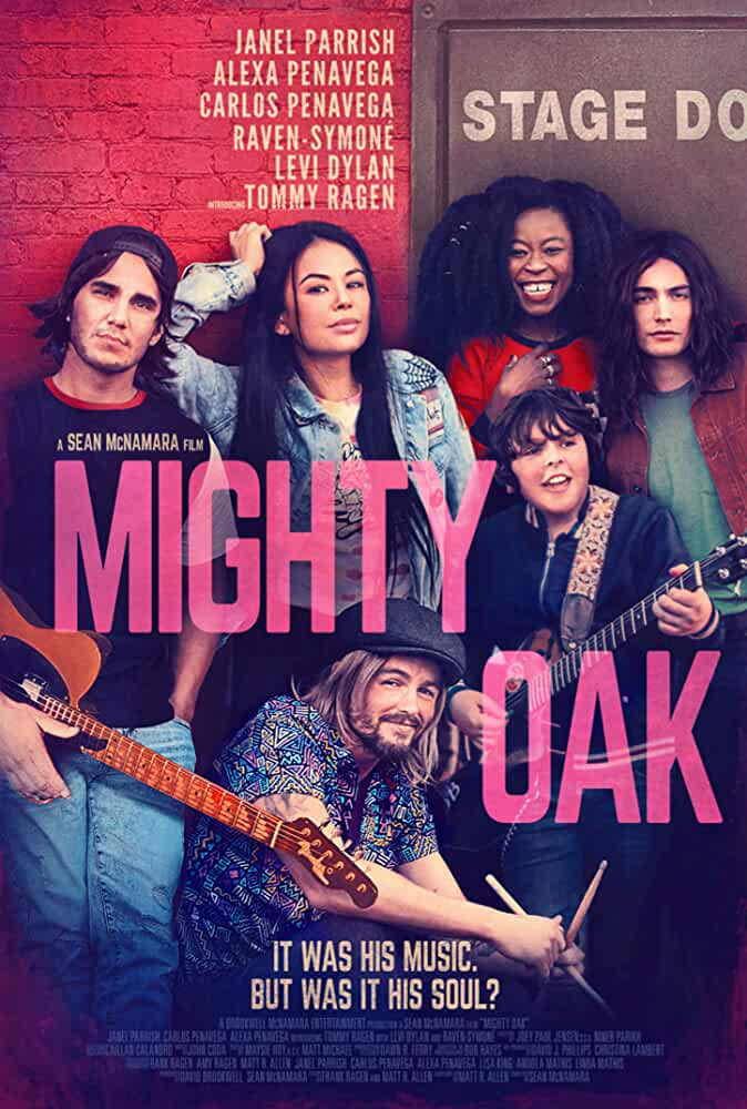 Mighty Oak   2020   English   1080p   720p   WEB-DL