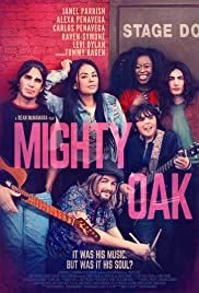Mighty Oak en streaming