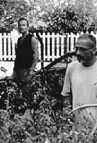 Vangelis Germanos and Vasilis Tselemegos in Ti koitas? (2001)