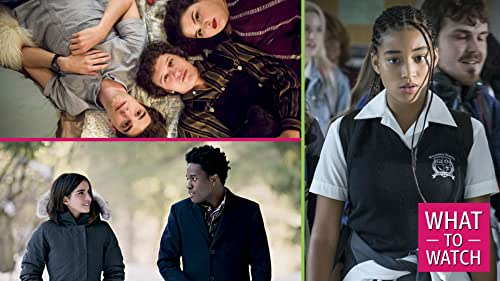 Four YA Movies That Might Have Missed Your Radar