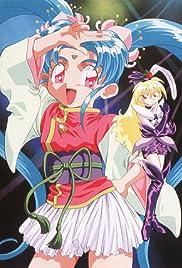 Magical Girl Pretty Sammy Poster