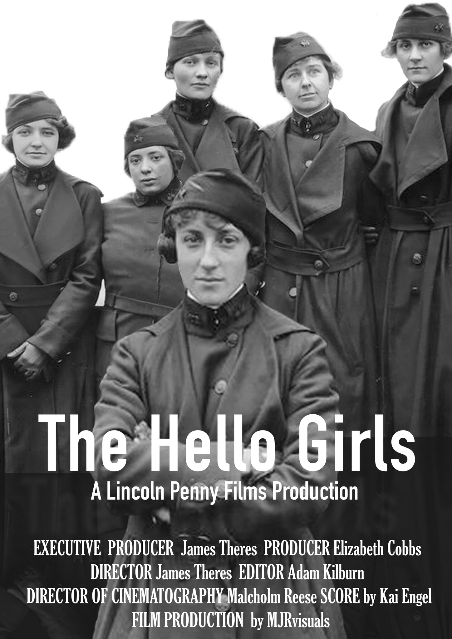 The Hello Girls Documentary 2018 Imdb