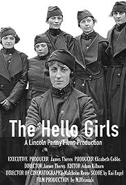 The Hello Girls Documentary Poster