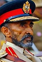 Haile Selassie's primary photo