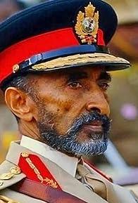 Primary photo for Haile Selassie