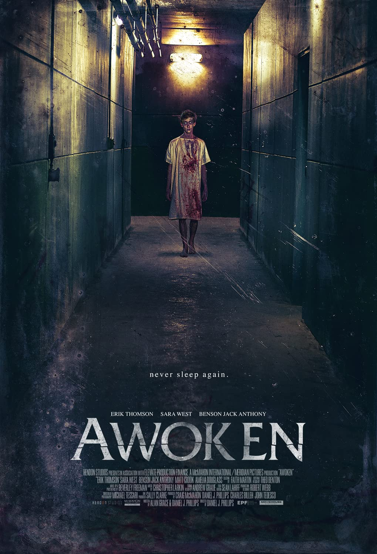 Awoken (2019) Hindi Dubbed