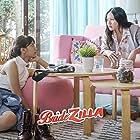 Sheila Dara Aisha and Jessica Mila in Bridezilla (2019)