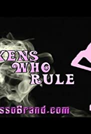 Vixens Who Rule Poster
