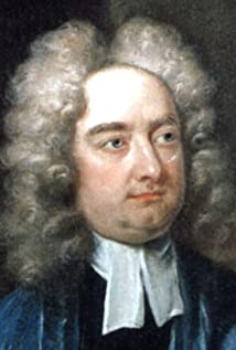 Jonathan Swift Picture