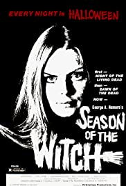 Season of the Witch (1972) Poster - Movie Forum, Cast, Reviews