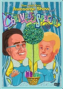 Watch it the movies Tim and Eric Awesome Show, Great Job! Chrimbus Special [1280x768]