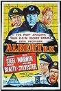 Break to Freedom (1953) Poster