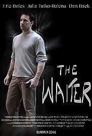 The Waiter Poster