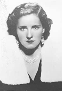 Edith Fitzgerald Picture