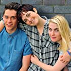 Katy Avery, Maryann Wright, and Aiden Debono in Subject to Change (2016)