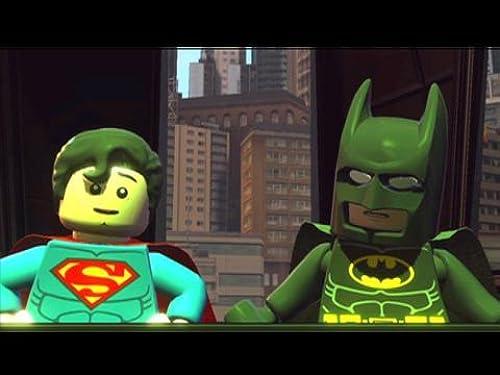 LEGO Batman 2: DC Super Heroes (VG)