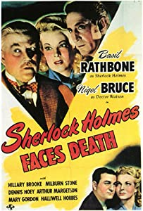 Movie downloads to itunes for free Sherlock Holmes Faces Death [pixels]