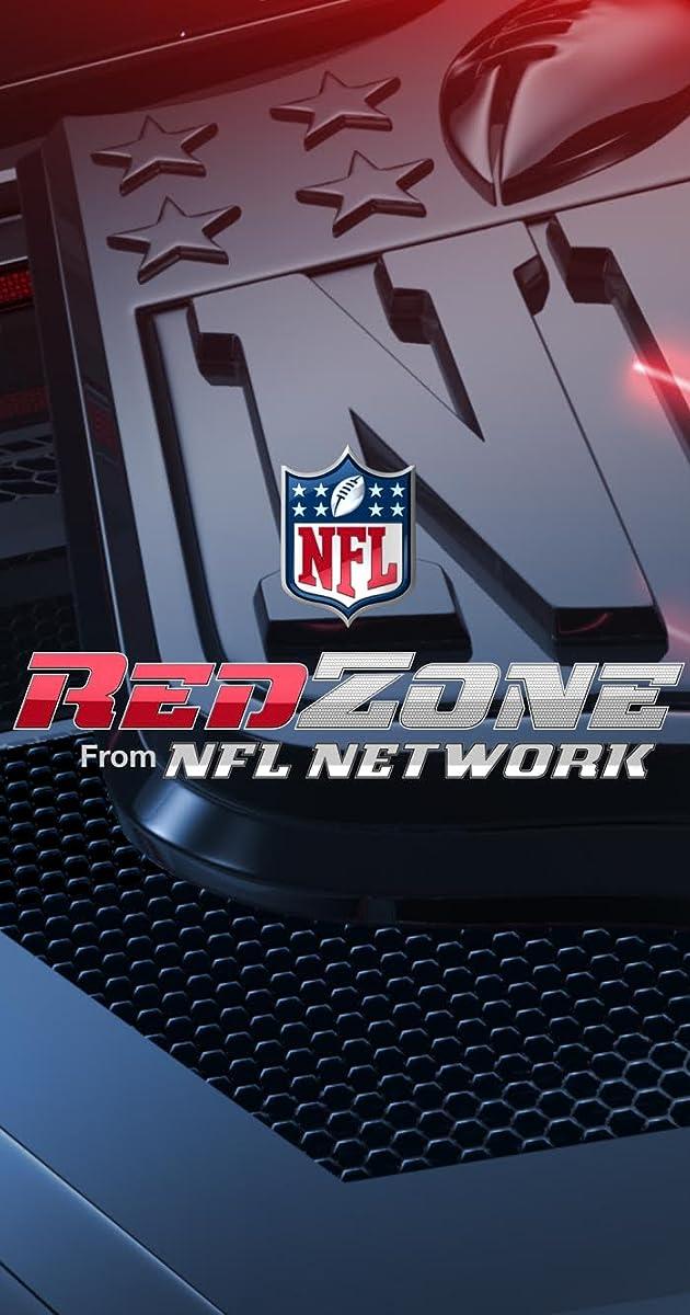 Nfl Redzone  Tv Series 2009 U2013