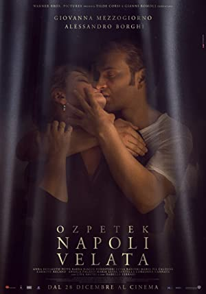 Naples in Veils