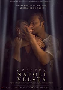 Downloade subtitles to movies Napoli velata by Gabriele Muccino [BDRip]