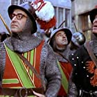 Peter Sellers and William Hartnell in The Mouse That Roared (1959)