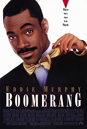 Permalink to Movie Boomerang (1992)