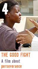 The Good Fight (2006 TV Movie)