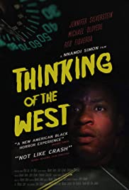 Thinking of the West Poster