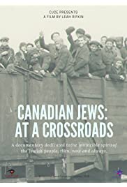Canadian Jews: At a Crossroads