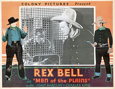 Men of the Plains download movies
